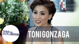 TWBA: Toni is not yet ready to move to Los Angeles