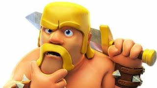 All troops and kings vs builder base of coc(clash of clans)