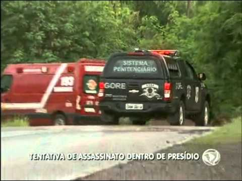 Polícia impede assassinato dentro de presídio no Entorno do DF