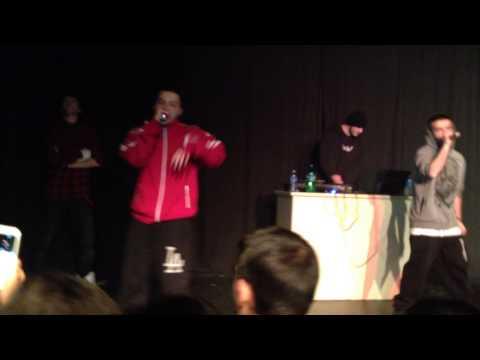 Hidra - Adım Hidra (Kargaşa HİDRA & TALADRO Konseri)