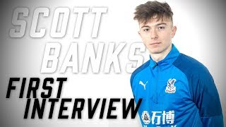 Scott Banks | First Interview