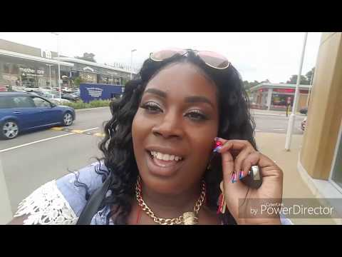 A vlog from a Birmingham Girl #1