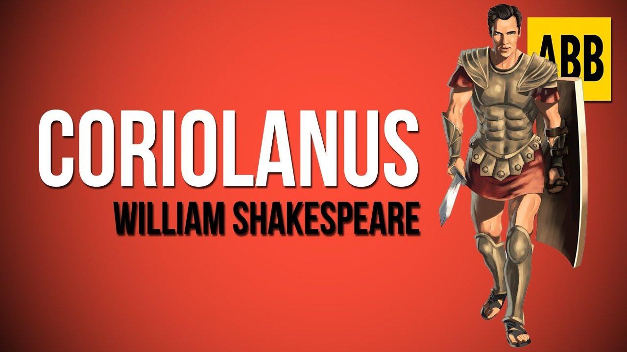 coriolanus audiobook free