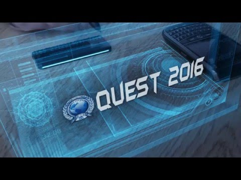 Augmented Reality Workshop Feb13th & 14th Trailer, Quest 2016 JNTUH-CEH.