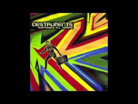 Destruments - The ZeeOheNeE (feat. Othello & Jermside)