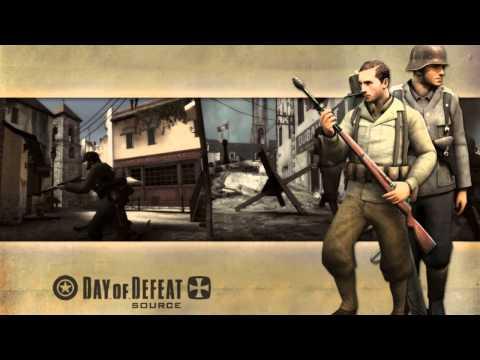 Day of Defeat: Source Main Menu Theme