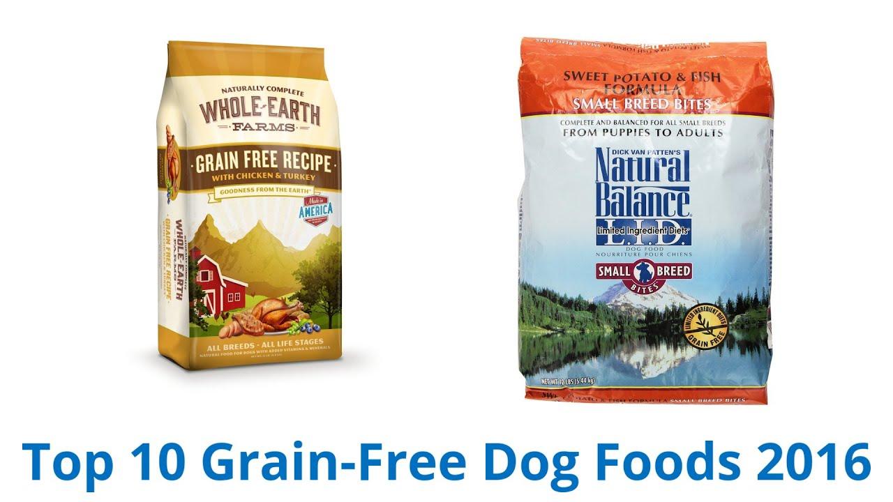 Natural Balance Th Bag Free