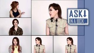 ASK IN A BOX: Brown Eyed Girls(브라운아이드걸스) _ KILL BILL(킬빌) [ENG/JPN SUB]
