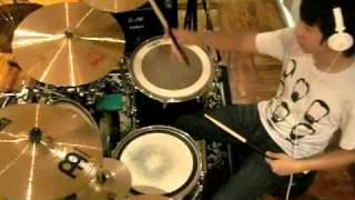 You and I (Anarbor) Drum Cover by Ryan