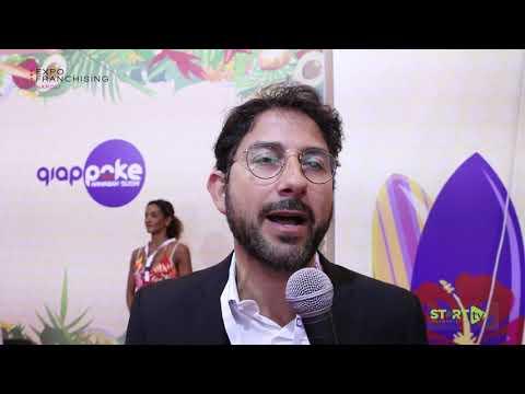 #StartTV   Intervista a Enrico Schettino