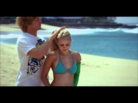 Soul Surfer: Arm Effects
