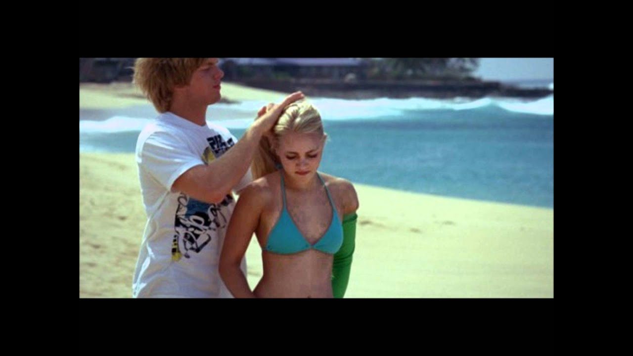 soul surfer special effects