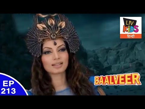 Baal Veer - बालवीर - Episode 213 - Bhayankar Pari Is Free