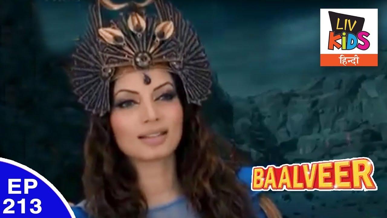 Baal Veer Vs Bhayankar Pari Comprison Episode-1 || Who ...