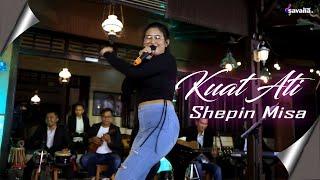 Shepin Misa - Kuat Ati [Official Music Video]