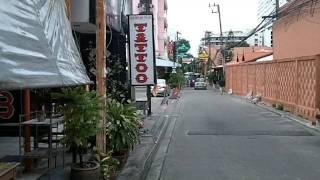 Pattaya - Walking in Soi 2