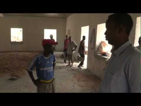 Somalia is Open for Business -- Construction | Voices from Somalia