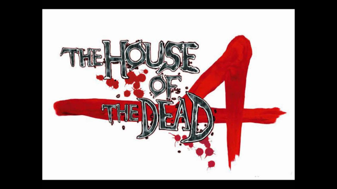 The House Of The Dead 4 Music: Bullet Of Death Extended HD