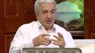 İblis Melek Değildir, Cindir. - Bakara 34'deki secde emri - Prof. Dr. Mehmet Okuyan 2017 Video
