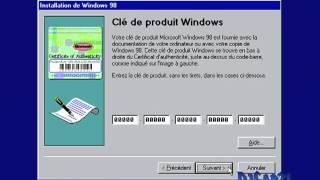 windows 98.FLV