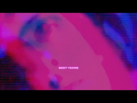 5 Seconds of Summer - Best Years (Official Audio)