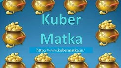 Be a crorepati in less than 5 minutes | Play Kuber Matka