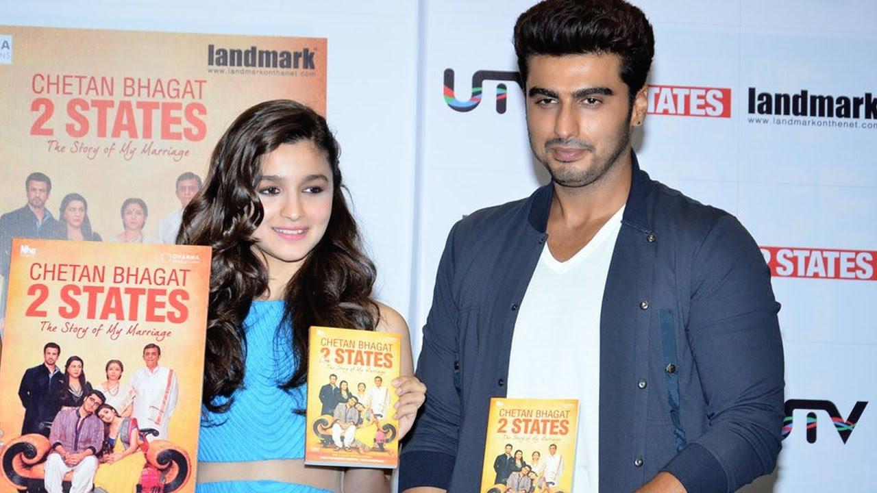 Alia Bhatt, Arjun Kapoor Talk About Their Soul Mates ...