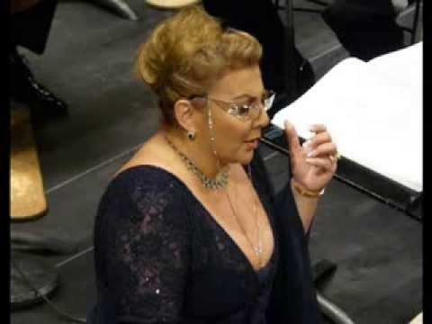 Maria Guleghina. La Rondine.