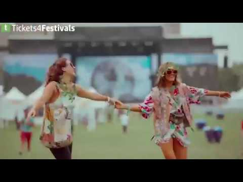 Panorama Music Festival 2018 Lineup and 2017 Best Clicks
