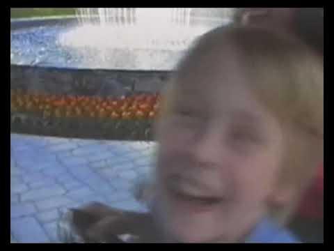 Michael Jackson - Fun at Neverland