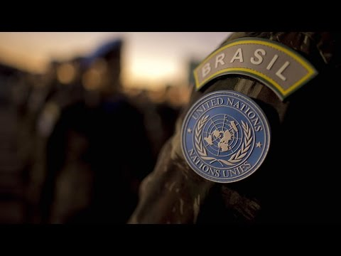 Celso Amorim: Brazilian Defence in International Perspective