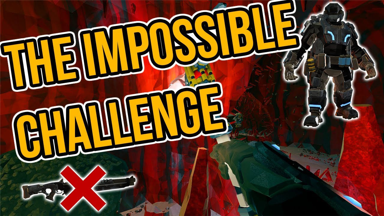 Download Can Greenbeards complete this difficult challenge? Deep Rock Galactic