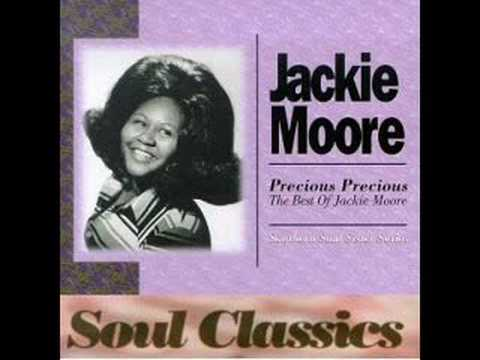 Jackie Moore  It's Harder To Leave