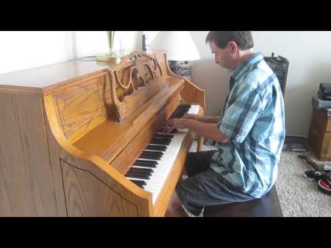 Life And Death by Paul Cardall Piano Cover