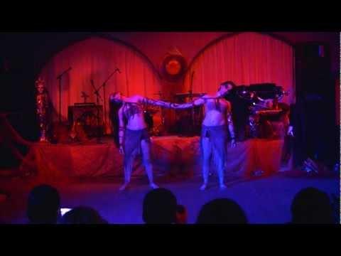 Circus Tribal, Dark Zār Fusion at Salon L'Orient