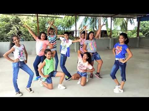 Humma Humma Remix song (ok janu ) Bollywood Dance performance