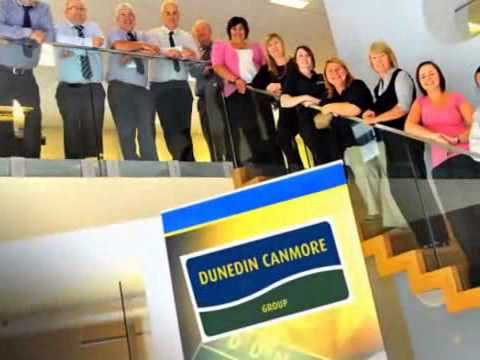DUNEDIN CANMORE PROPERTY SERVICES