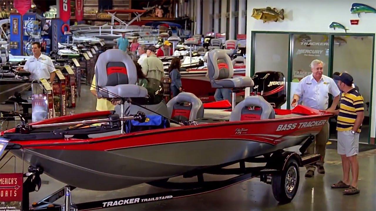 Specials - Tracker Boat Center Toronto GTA Ontario
