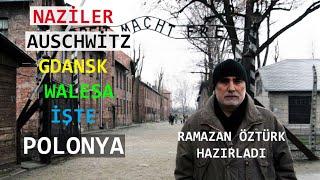 Polonya/ Auschwitzten Bugüne-Kırılma Noktası