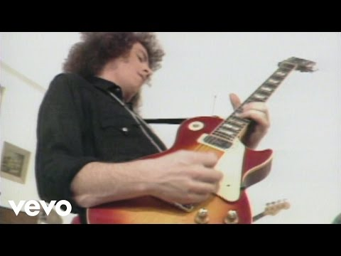 Toto - All Us Boys
