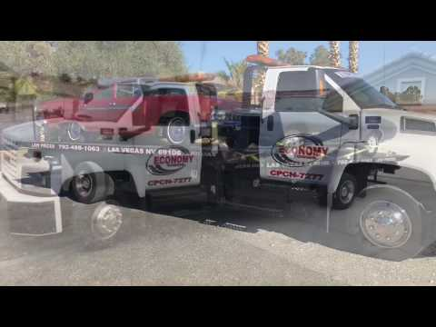 Towing Service Las Vegas Nevada