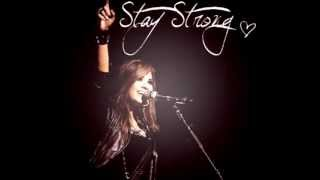 Demi Lovato- Something That Were Not (Empty Arena)