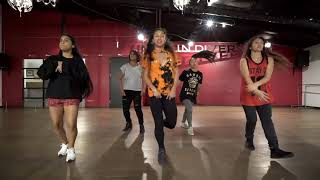 Download Tubidy ioPILLS   AUTOMOBILES   Chris Brown Dance   Matt Steffanina Choreography