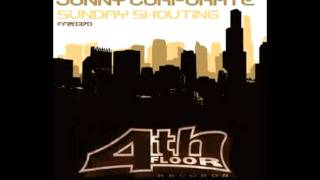 Johnny Corporate - Groove Me