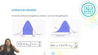 INTERVALOS DE CONFIANZA / PSU MATEMÁTICA / CLASE N°21
