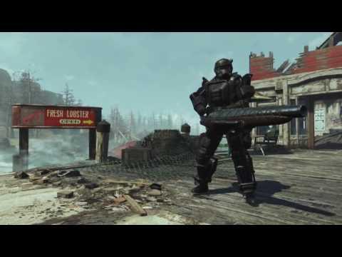 Fallout 4: Far Harbor Code in a Box - Video