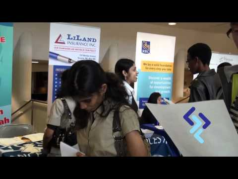Tamil Ealam Society Of Canada - Job Fair