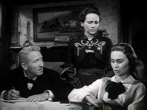 THE ACTRESS [1953 TRAILER]