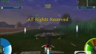 A.I.M Racing Game Play