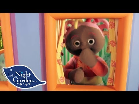 In the Night Garden   Decisions For Upsy Daisy   Full Episode   Cartoons for Children